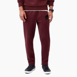 ROOTS Men's Straight Leg Sweatpants